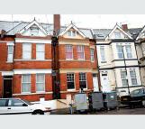 Terraced property in 7 Windsor Road, Dorset