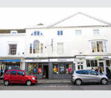 property for sale in 58 East Street, West Sussex