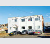Flat for sale in Flat 2, Mint House...