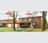 property for sale in 1 & 2 Suttons Drive, West Midlands
