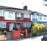 Terraced house in 28 Torrington Road...