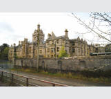 property for sale in Former North Wales Hospital, Denbigh, Wales