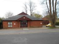 property for sale in Former British Red Cross Centre, Clarence Road, Fleet, Hampshire, GU51