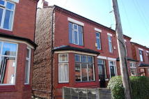 3 bedroom semi detached home in Avondale Road, Stockport...