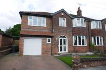 semi detached house for sale in Carlton Rise, Pudsey, ...