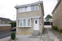 4 bed Detached house in Kirklees Drive, Farsley...