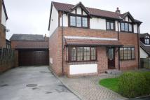 4 bed Detached property in Sycamore Chase, Pudsey...