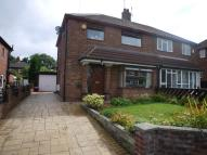 3 bedroom semi detached house in Priestley Gardens...