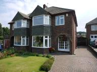 3 bedroom semi detached property in The Fairway, Pudsey, ...