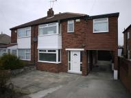 4 bedroom semi detached property for sale in Hillfoot Rise, Pudsey...