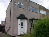 semi detached property to rent in Daleside Avenue, Pudsey...