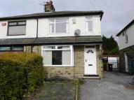 3 bed semi detached property in Moorland Crescent...