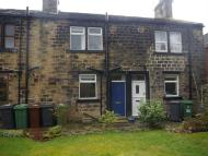 Terraced house in Littlemoor Road, Pudsey...