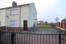 2 bedroom semi detached house to rent in Owlcotes Terrace, Pudsey...