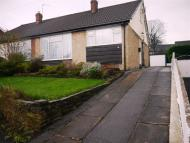 Semi-Detached Bungalow to rent in Chatsworth Cresent...