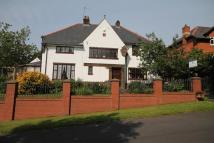 Detached home in Ravensdale Road, Heaton...