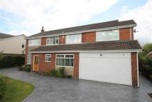 Detached property for sale in Briksdal Way, Lostock...