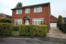4 bed Detached property for sale in Crompton Road, Lostock...