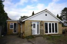 Detached Bungalow for sale in West Road, Southampton