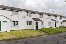 Terraced house for sale in Bedford Close...