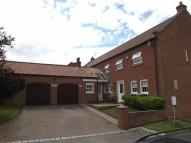 4 bed semi detached property in St Mongah's Court...