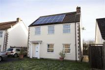 4 bed Detached property for sale in The Orchards, Glastonbury