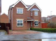 4 bed Detached property for sale in Kelsey Lane, Scunthorpe...