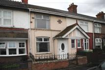 Terraced home for sale in Pelham Road, Immingham...