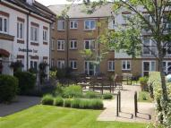 1 bedroom Retirement Property for sale in Douglas Bader Court...
