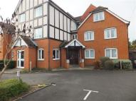 Priory Court Retirement Property for sale
