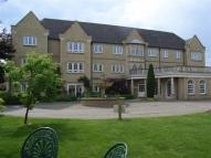 2 bed Retirement Property in Burford Lodge...