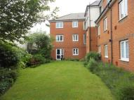 1 bed Retirement Property for sale in Priory Court...