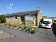 Detached Bungalow for sale in 45 Brentwood, Leyburn