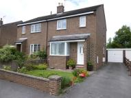semi detached home in 7 Wensleydale Avenue...