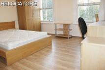 Flat in Mile End Road, London