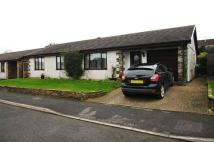 Detached Bungalow for sale in Millhouse Park, Torpoint