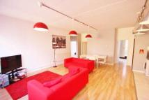 Bethnal Green Flat to rent