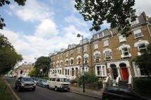 Flat to rent in Highbury, London, N5 2RG
