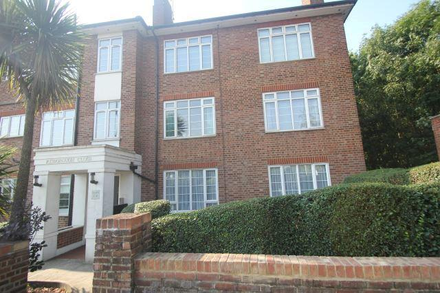 2 bed flat to rent in Muswell Hill, Muswell Hill