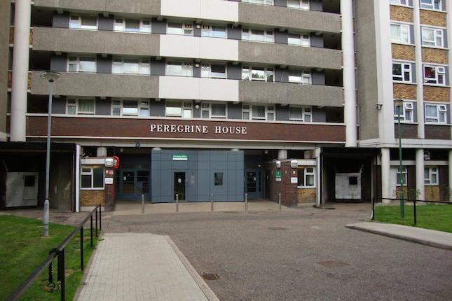 1 bed flat to rent in Hall Street, Angel