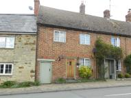 Cottage to rent in Wappenham