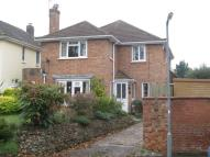 Detached home in Bridgwater