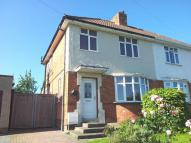 3 bedroom semi detached home for sale in Bridgwater