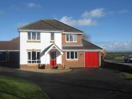 4 bed Detached house for sale in Manor Park, Pawlett...