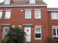 3 bed Terraced home to rent in Marsa Way, Bridgwater...