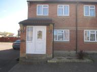 3 bedroom semi detached house in Janson Close, Bridgwater...