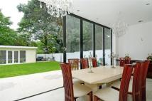 Detached property to rent in Brondesbury Park, London...