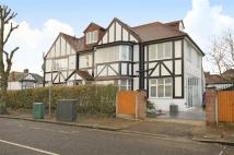 Detached home to rent in Sidmouth Road...