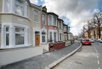 St Georges Road End of Terrace property for sale