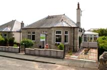 2 bedroom Detached Bungalow for sale in 9 Connor Place, Peebles...